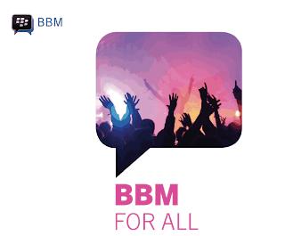 download bbm untuk iPhone