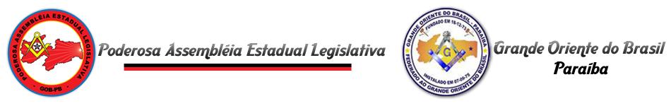 Poderosa Assembléia Estadual Legislativa
