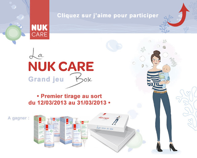 4 box La Nuk Care
