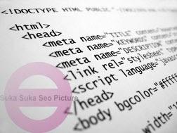 Cara Merubah, Memberi, dan Mengaktifkan Meta Description di Blog Blogger
