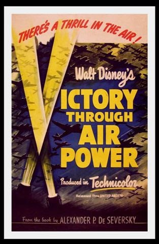 Victory Through Air Powrer