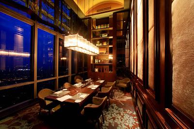 Gaia Restaurant Jakarta