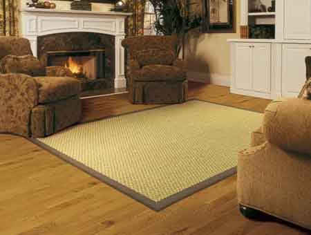sisal rugs the dou0027s and donu0027ts
