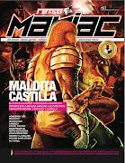 PORTADA Todas las portadas o inicios de revistas deben ser creativas para . portada
