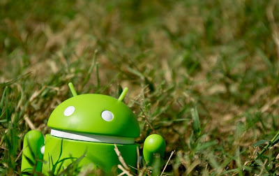 how to remove android widget