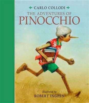 pinocchio essay Pinocchio character traits character traits are natural qualities that shape the way a person acts and ultimately whom they are at the core of their being.