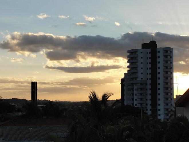 Bauru cidade sem limites