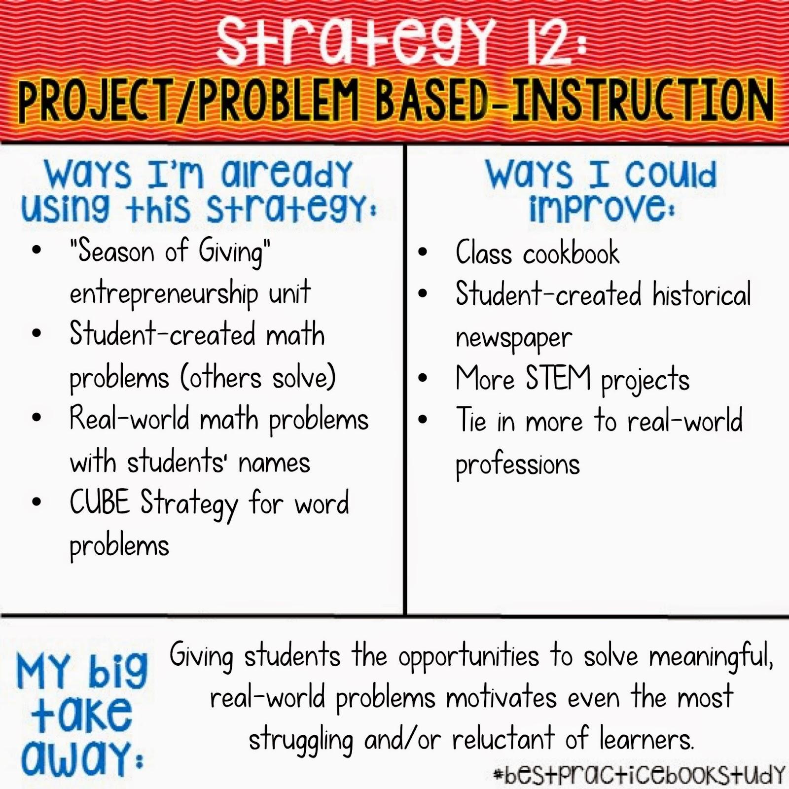 Worksheets Dont Grow Dendrites ProjectProblemBased Learning – Worksheets Don T Grow Dendrites
