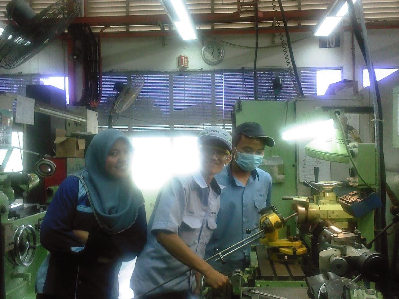 JTEKT Automotive (M) Sdn. Bhd.