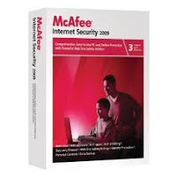 McAfee Internet Security 2012 License Keys full version free