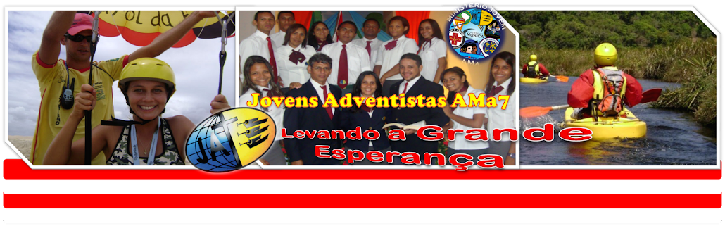 Jovens Adventistas AMa7
