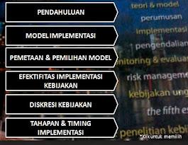 Download File PPT Implementasi Kebijakan Publik