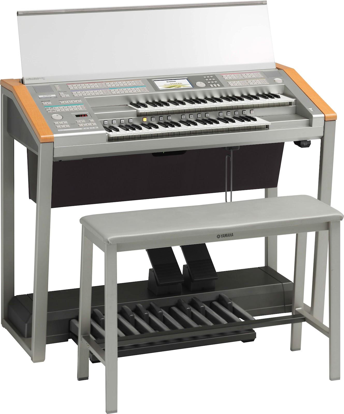 Kurnia musik jogja yamaha electone els 01c stagea custom for Yamaha electone organ models