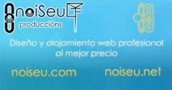 Diseño Web Profesional desde 50€ - Noiseu