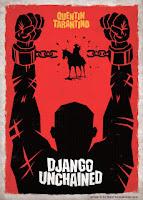 tarantino django unchained desencadenado