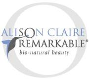 Alison Claire So Remarkable logo