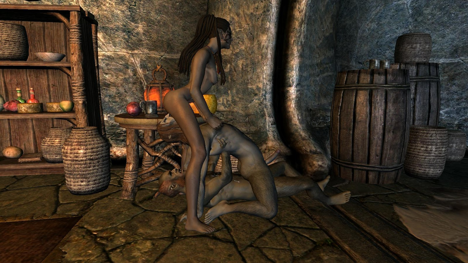 Skyrim hentai picture hentai photos