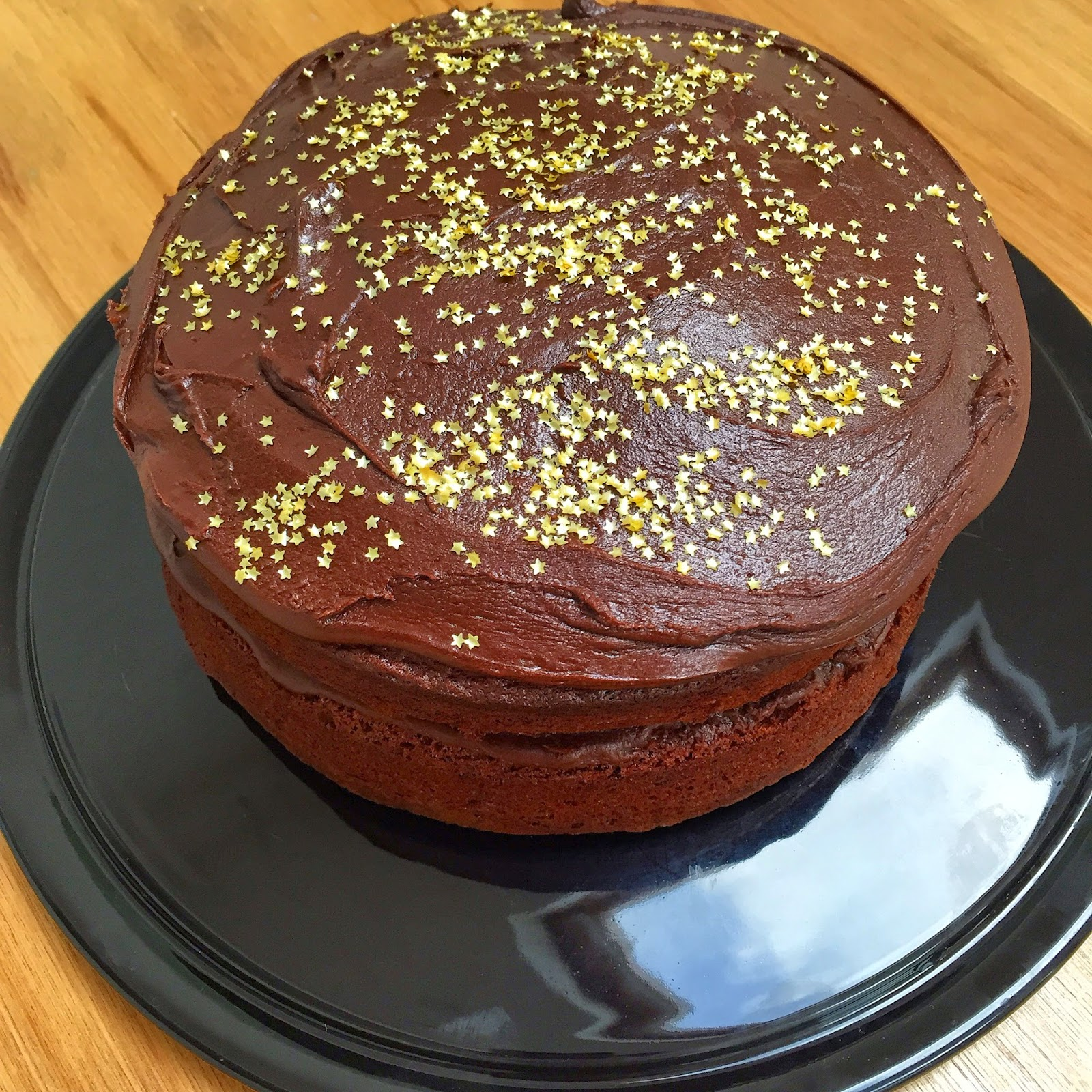 Mary berry chocolate sponge cake recipe