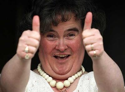 imagenes de Susan Boyle