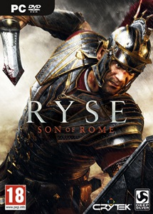 Ryse son of rome portugues pc
