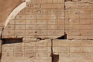 Ősi egyiptomi naptár