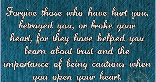 Quotes About Being A Mom To A Son Forgive those who have...