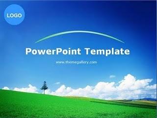 Nền Powerpoint Cực đẹp Terocket