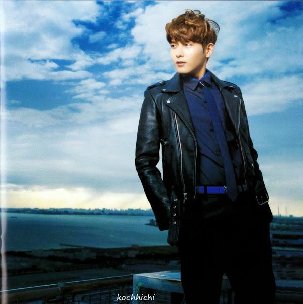 Ryeowook Blue World