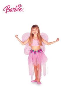 Foto da fantasia de fada para crianças da disney