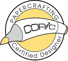 Copic Certifed Designer