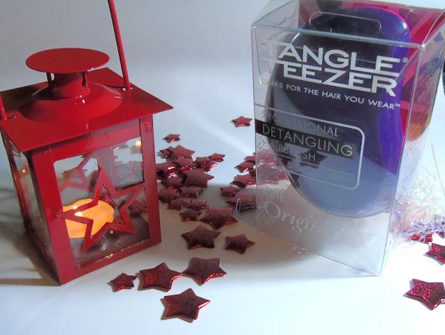 Szczotka Tangle Teezer - must have czy zbędny wydatek?