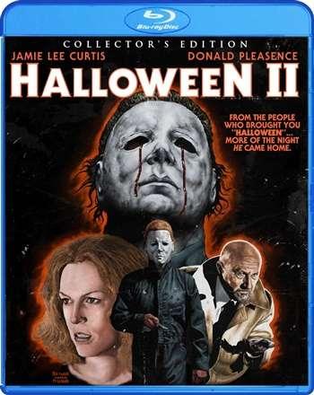 Halloween 2 720p Latino