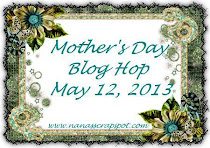Mother's Day Blog Hop