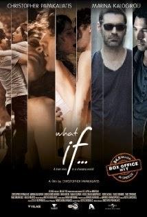 Αν - What If (2012) tainies online oipeirates