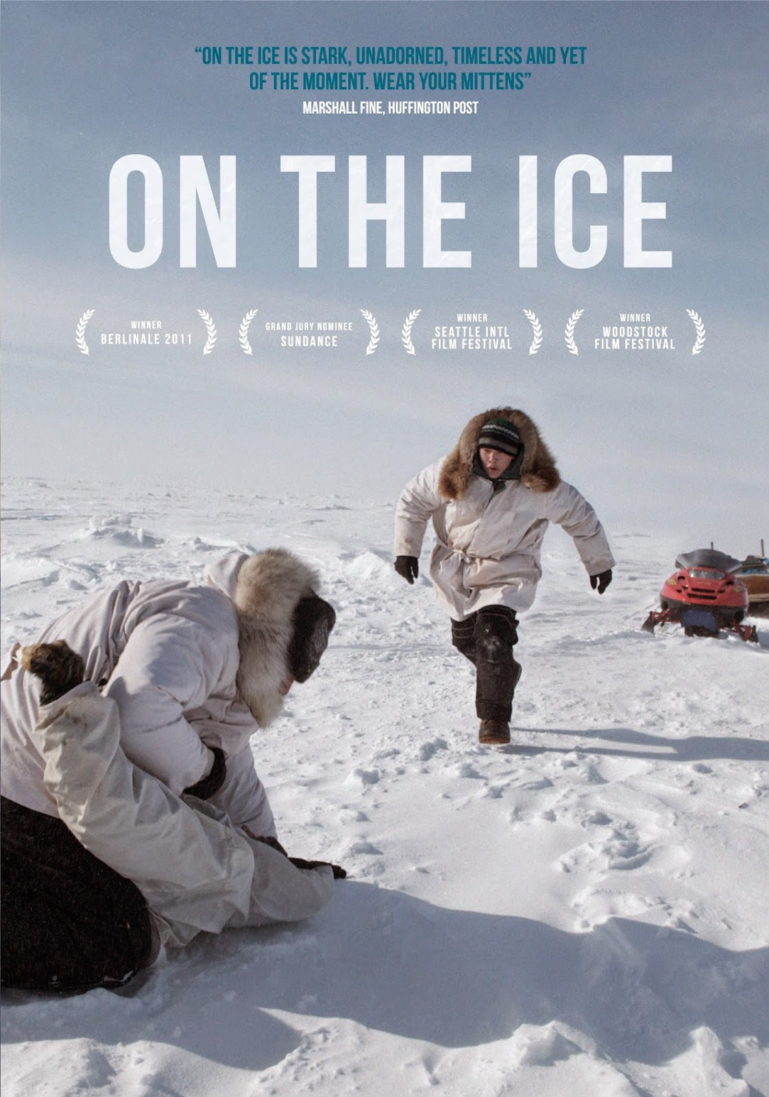 On the Ice (2011) ταινιες online seires xrysoi greek subs