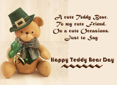 Happy Tedday day date