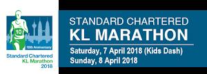 Standard Charterad KL Marathon 2018 - 8 April 2018