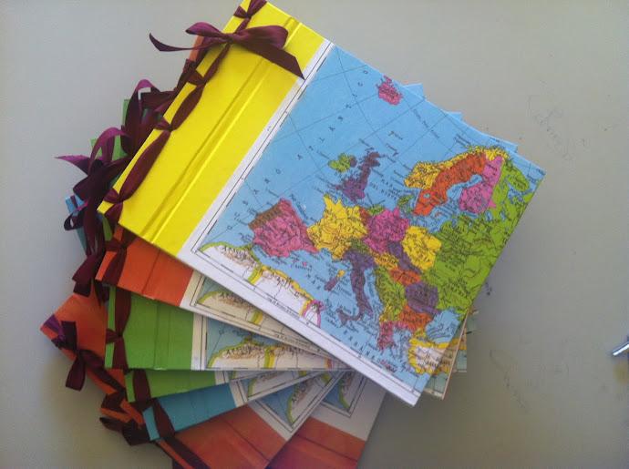Cuadernos para profes de Geografía