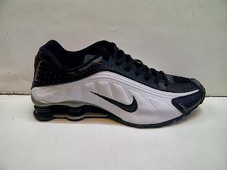 Sepatu Nike Shock R4 |terbaru 2013-2014