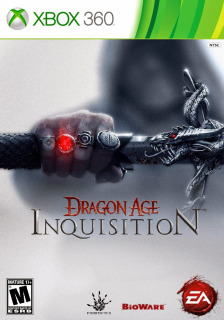 Dragon Age Inquisition XBOX 360 Torrent 2014