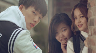 Bobby - iKON Suhyun Hi