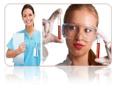 How to become a phlebotomist for How to become a phlebotomist
