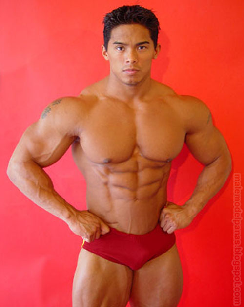 Stan Mcquay body