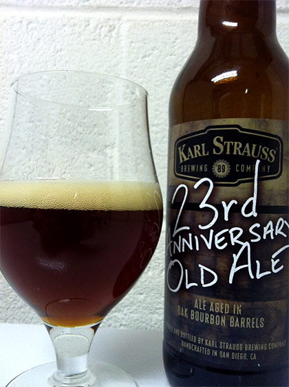 Sandiegoville Karl Strauss Brewing Company Takes Home 5