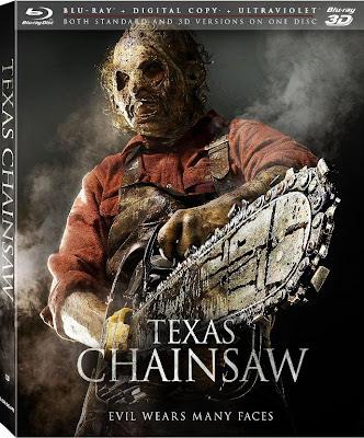 Masacre en Texas: Herencia maldita 720p HD Español Latino Dual