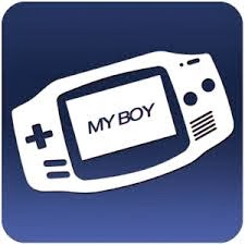 Download emulator GBA My Boy!