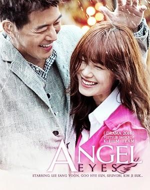 xem phim Đôi Mắt Thiên Thần - Angel Eyes full hd vietsub online poster