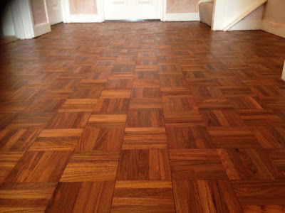 Parquet flooring Cambridge UK