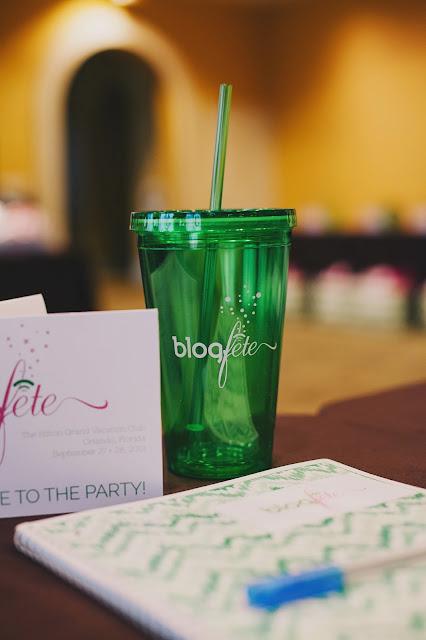 Blog Fete Conference Tumbler