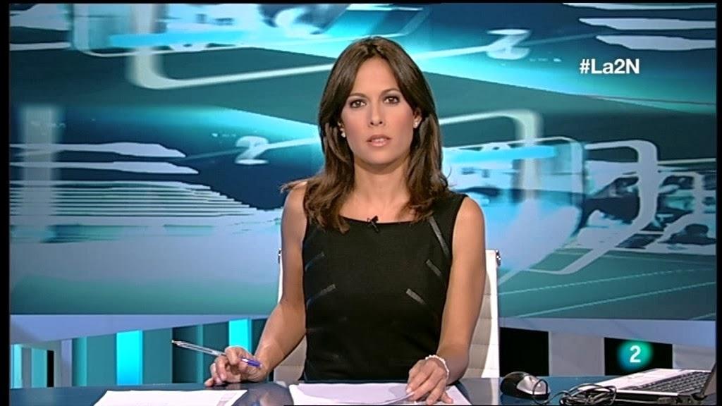 MARA TORRES, LA 2 NOTICIAS (08.10.13)